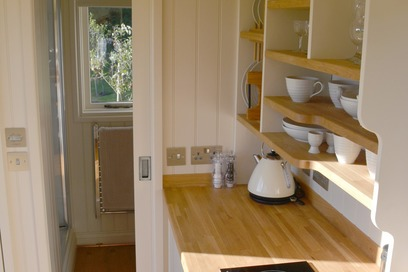 uts, luxury, camping, glamping, self-catering, mains, electricity, water, shower, kitchen, double bed, deck, barbecue, views, dartmoor, south, devon, dartmouth, cornworthy, south hams, the three hares