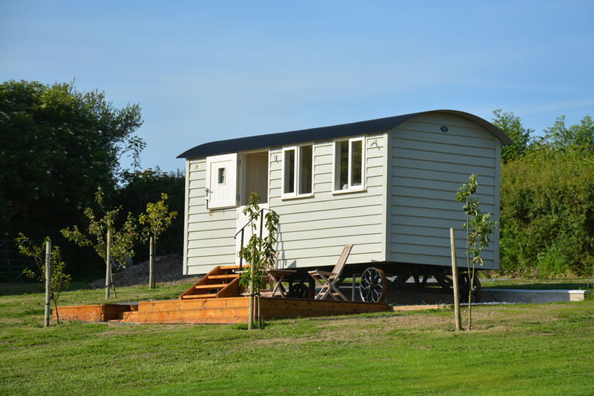 kerswell, farm, shepherd, huts, three, hares, cornworthy, totnes, dartmouth, south, devon, glamping, camping, self-catering, dartmoor, south, hams
